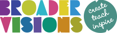Broader Visions Education Logo